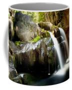 Screw Auger Falls 5281 Coffee Mug