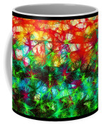 Scribble Thicket Coffee Mug