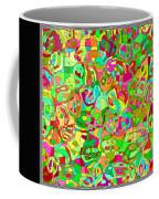 Scribble... Coffee Mug