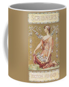 Scribners Fiction Number 1895 Coffee Mug