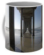 Scripps Pierla Jolla California Coffee Mug