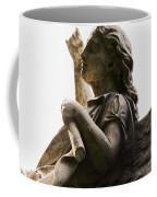 Scroll Of Lives Coffee Mug