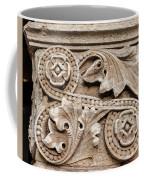 Scroll Of Stone Coffee Mug