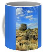 Scrubland Coffee Mug