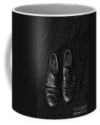 Scuffed Coffee Mug