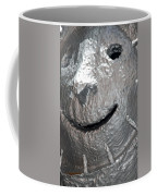 Sculp Face Coffee Mug