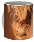 Sculpted Walls Coffee Mug