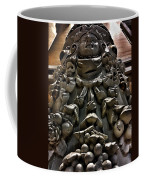 Sculpture At Please Touch Museum Coffee Mug