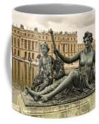 Sculptures In The Garden - 1  Coffee Mug