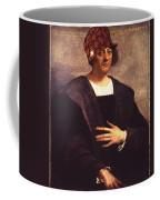 Scumbag Columbus Coffee Mug