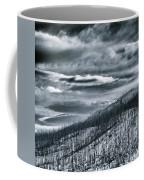 Land Shapes 27 Coffee Mug