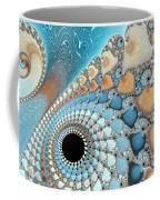 Sea And Sand Coffee Mug