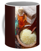 Sea Bath Salts Coffee Mug