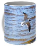 Sea Bird Coffee Mug