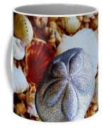 Sea Biscuit Coffee Mug
