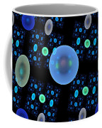 Sea Bubbles Coffee Mug