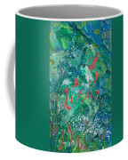 Sea Coral Coffee Mug