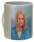 Carrie's Sea Cruise Coffee Mug