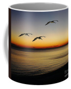 Sea Cruisers Coffee Mug