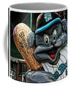 Sea Dogs Mascot Coffee Mug