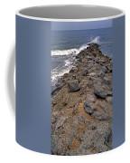 Sea Finger Coffee Mug