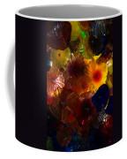 Sea Flowers And Mermaid Gardens Coffee Mug