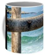Sea Gate Coffee Mug