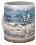 Sea Glitter Coffee Mug
