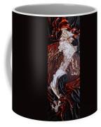Sea Horse Coffee Mug