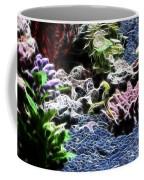 Sea Horses Coffee Mug
