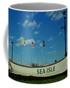 Sea Isle City Coffee Mug