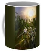 Sea Lily Coffee Mug