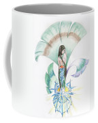 Sea Maiden Coffee Mug