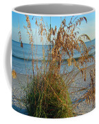 Sea Oats 1 Coffee Mug