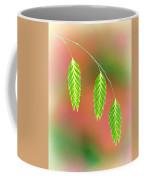 Sea Oats Grass Seedheads Coffee Mug