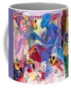 Sea Of Hate Coffee Mug