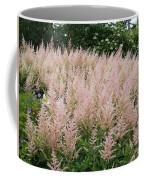 Sea Of Pink Coffee Mug