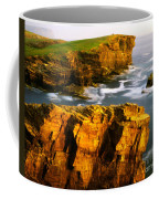 Sea Of Time Coffee Mug