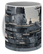 Sea Power Coffee Mug