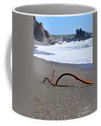 Sea Serpent Coffee Mug