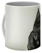 Sea Stack Coffee Mug