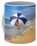 Sea Star Celebration  Coffee Mug