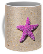 Sea Star - Pink Coffee Mug
