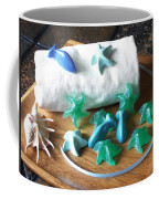 Sea Stars Mini Soap Coffee Mug