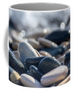 Sea Stones  Coffee Mug