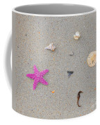 Sea Swag - Pink Coffee Mug