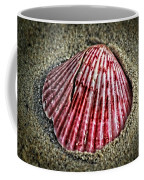 Sea Treasure Coffee Mug