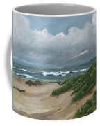 Sea Turtle Companions Coffee Mug