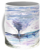 Sea Twister Coffee Mug