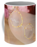 Sea Vase, A Tunicate Coffee Mug